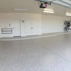 Epoxy Floors in Mesa