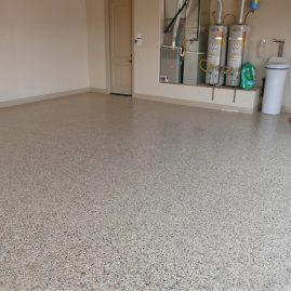 Epoxy Garage Flooring Mesa